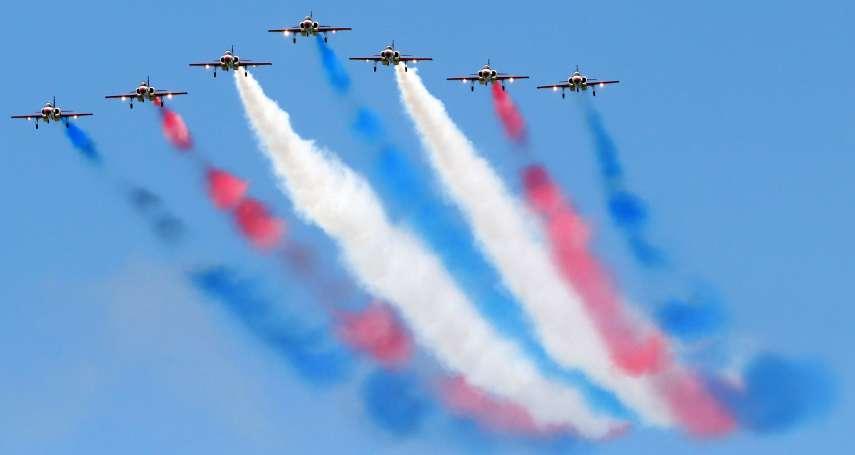 今年空軍唯一場次!台南基地19日開放 一睹「地主隊」經國號戰機編隊衝場