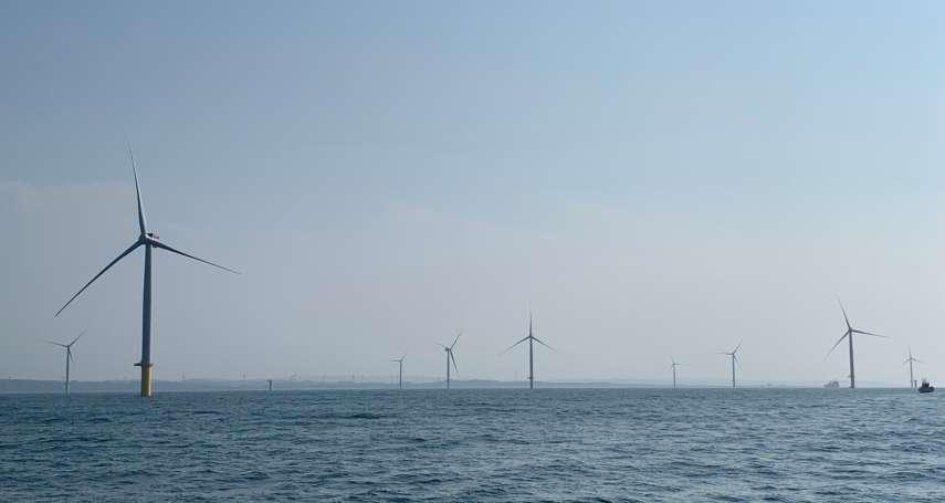 海能風場又有新主人!日商JERA加碼投資台灣離岸風電,成風場單一最大投資人