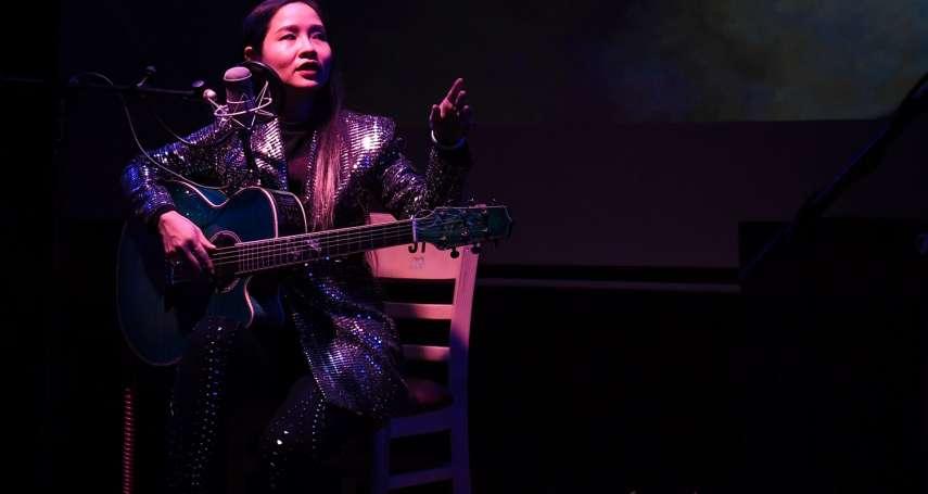 當紅明星捨棄前途,大膽踩痛越南政府禁忌!唯一敢控訴越共暴政的女歌手──杜阮玫瑰