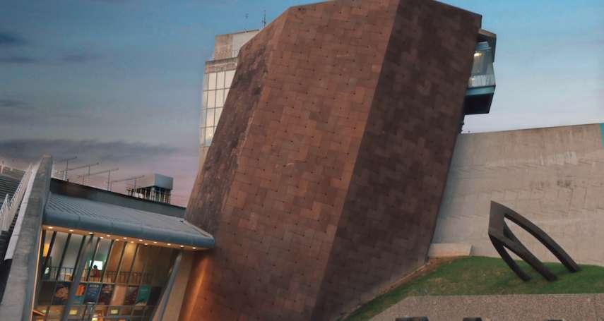 十三行博物館辦超狂考古夜派對 首度夜間免費入館