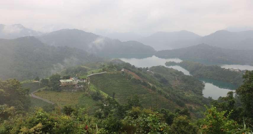 台灣拚高階製程曝缺水窘境 水利署規劃再建3水庫
