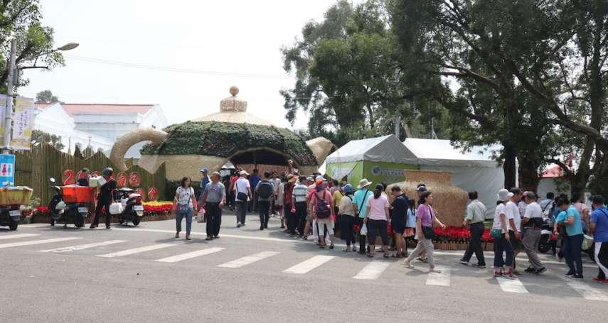 南投茶博會10日起舉辦為期十天 活動多元