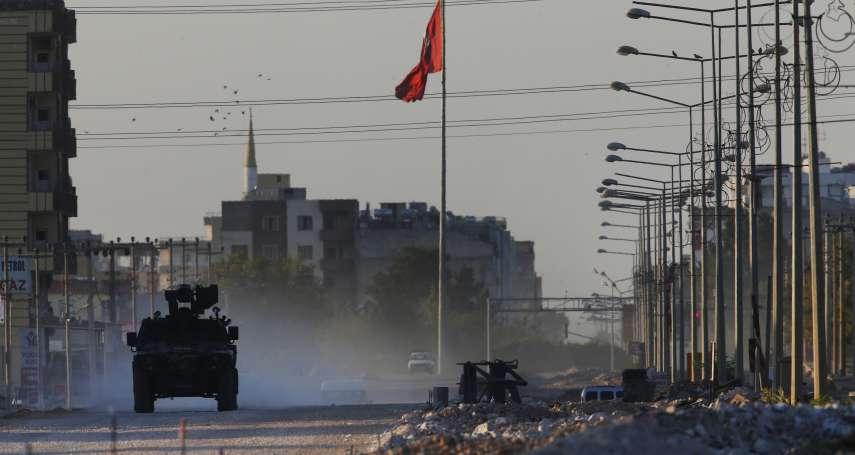 齋戒月不平靜!敘利亞北部油罐車爆炸致46人死亡 土耳其控庫德族民兵犯案