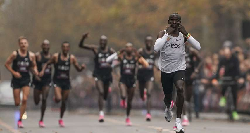 為何衣索比亞人那麼會跑步?跑馬拉松的男人更有魅力嗎?揭關於馬拉松的5個秘密