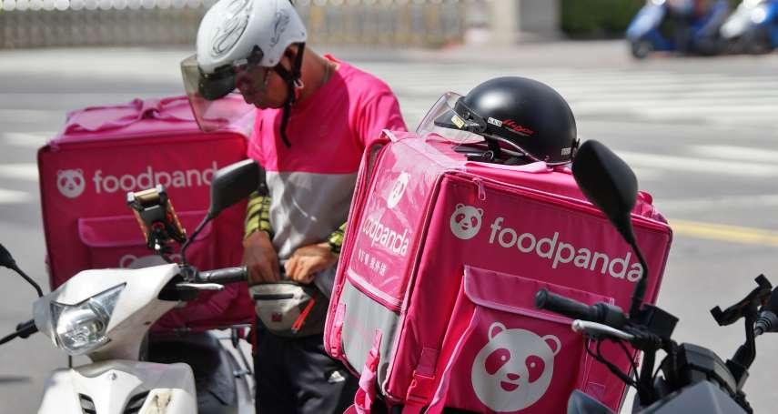 勞動部認定UberEATS及foodpanda為僱傭關係 最高罰175萬