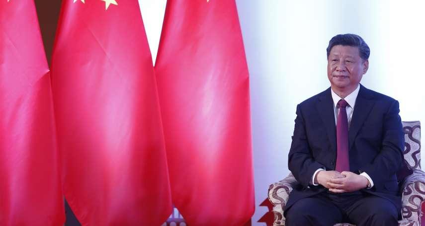 林廷輝導讀:中國民主化路途遙遠,卻是亞太與全球和平的重要基石