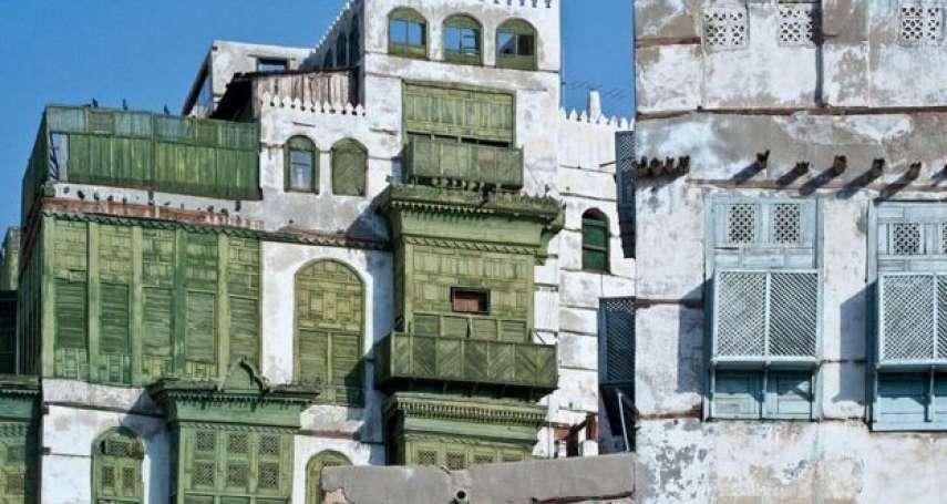 神秘王國首度開放!高山、海港、古蹟應有盡有  你一定沒看過的沙烏地阿拉伯旅遊攻略