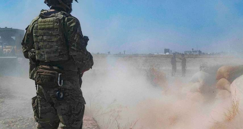 「簡直心如刀割」被迫拋下戰友、撤出敘利亞的美國軍人:背叛庫德族是美國的恥辱