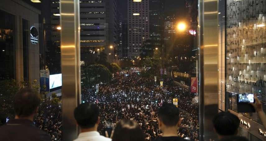 「美國不應為了錢出賣靈魂!」美眾議院無異議通過《香港人權與民主法案》