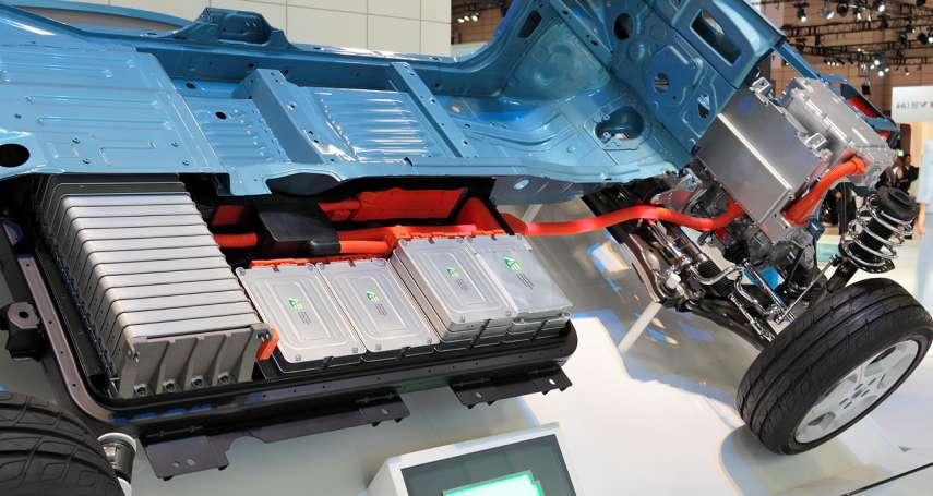華爾街日報》兩家韓國電池廠商的訴訟戰爭,為何能牽動全球汽車產業?