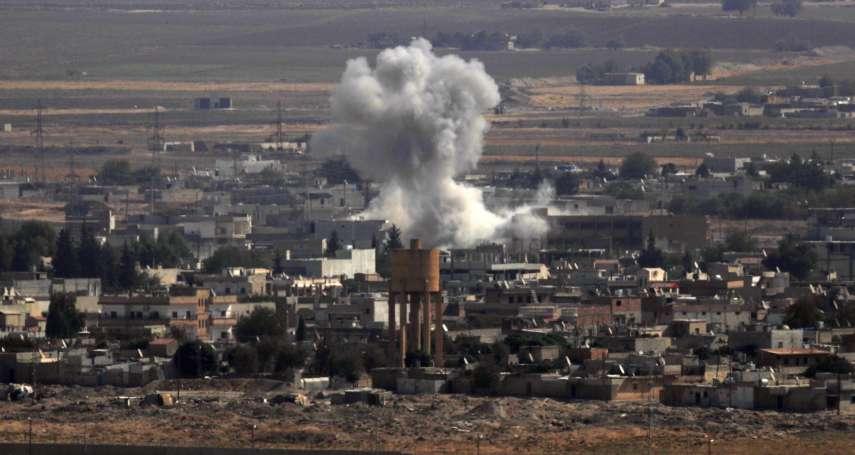 美國倉促撤退,俄羅斯把握機會!俄軍挺進敘利亞東北部,填補權力真空