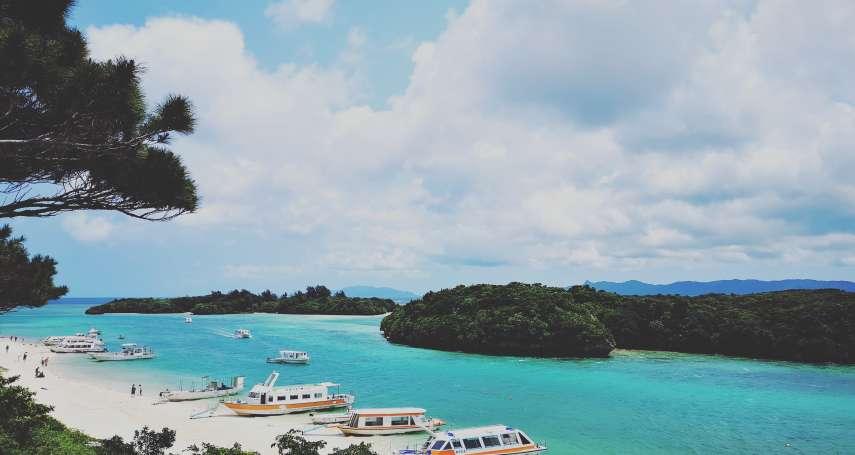 為何那麼多台灣人喜歡到石垣島玩?內行人道出去石垣島必做6件事,每個都是極致的享受