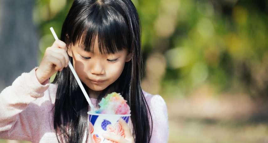 吃太多零食、甜點,恐怕會讓小孩有過動傾向?專家解開迷思:重點不在「糖」