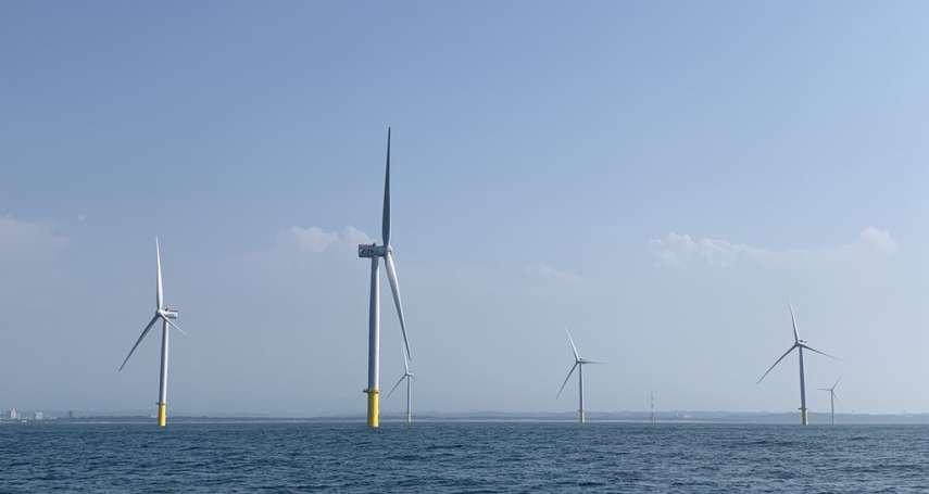 風電國產化將延續至2035 不排除增加新項目