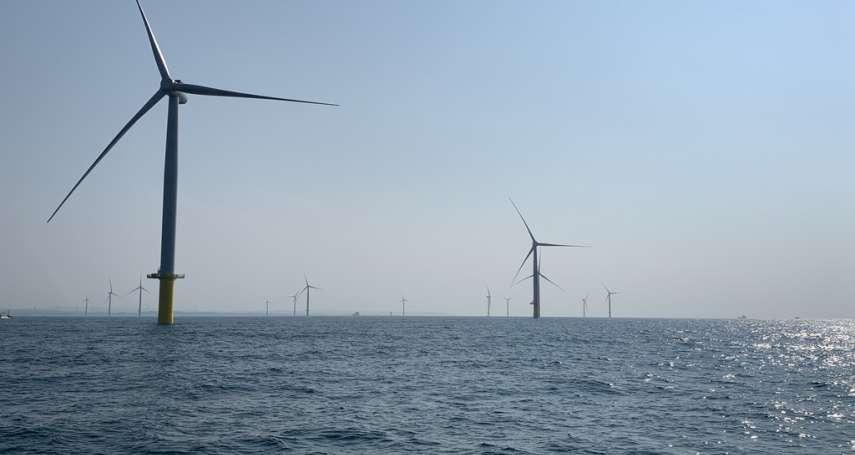 離岸風電國產化審查 CIP過關,將在台設機艙組裝廠