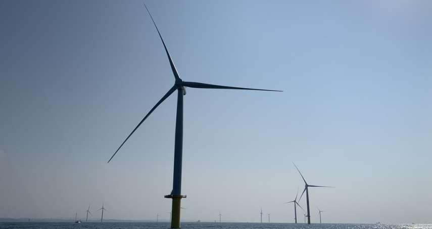 離岸風電》沃旭首度在台發新台幣「綠債」!面額最高120億元