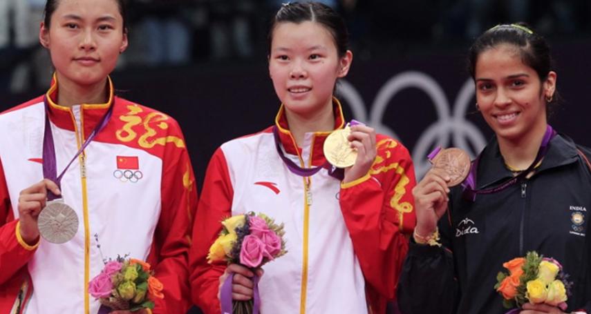 羽球》小戴曾經闖不過的高牆 前奧運金牌中國名將李雪芮宣布退役