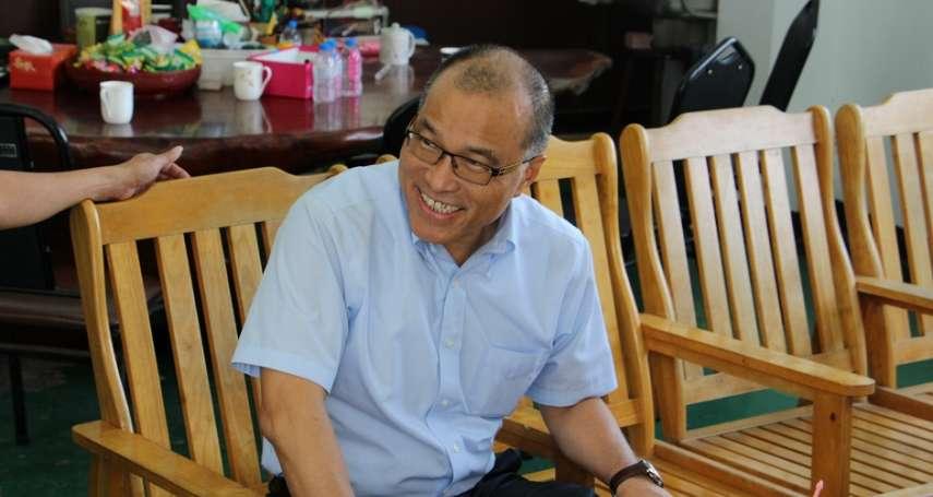 代理市長首日批媒體、罵名嘴 葉匡時怒嗆:為了黑韓刷存在感,可以如此卑賤