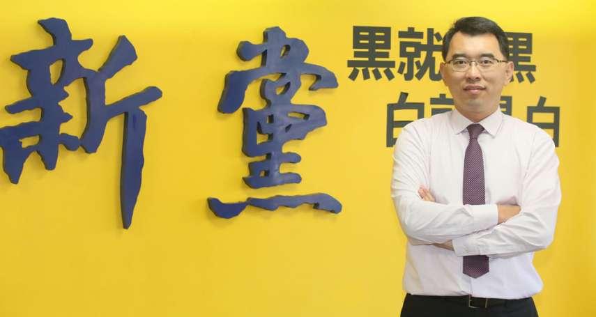新新聞》以「周杰倫模式」登陸,「金錢爆」楊世光如何變上海股市名師