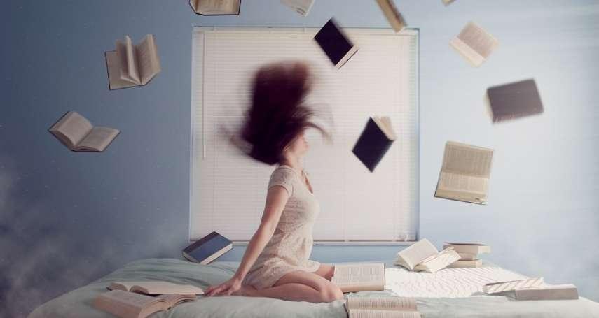 不愛讀書只愛看漫畫不代表有問題,你可能是「視覺型學習者」!學習不一定要看書,這四大學習者中你是哪一種?