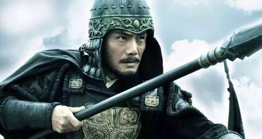 讓孫權嚇破膽、東吳小孩聽到他的名字,全都怕到不敢哭…揭曹魏最強猛將張遼的3個成功秘訣