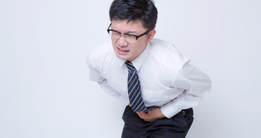 剛吃飽胃潰瘍就來亂該怎麼辦?中醫超神養胃明星調理:這一味湯能治胃痛、調節免疫