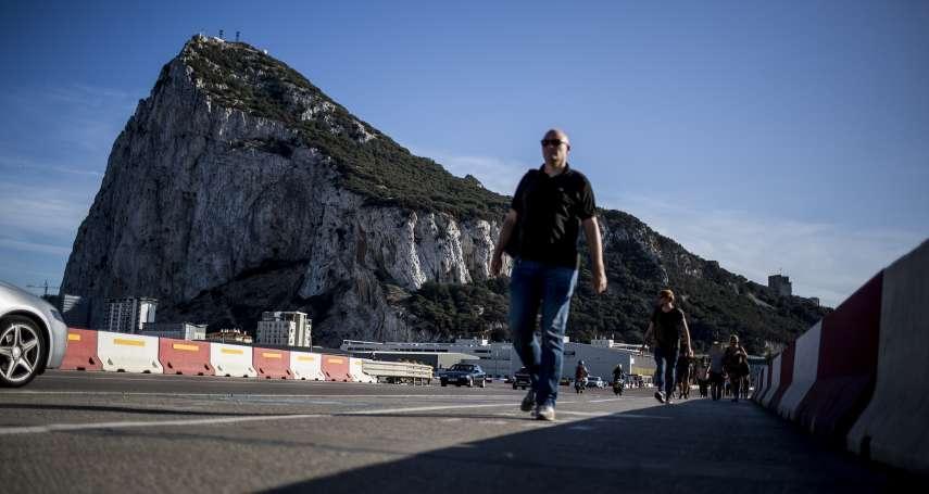 「別忘了我們!」直布羅陀大選牽動英國脫歐的另一道「邊境問題」