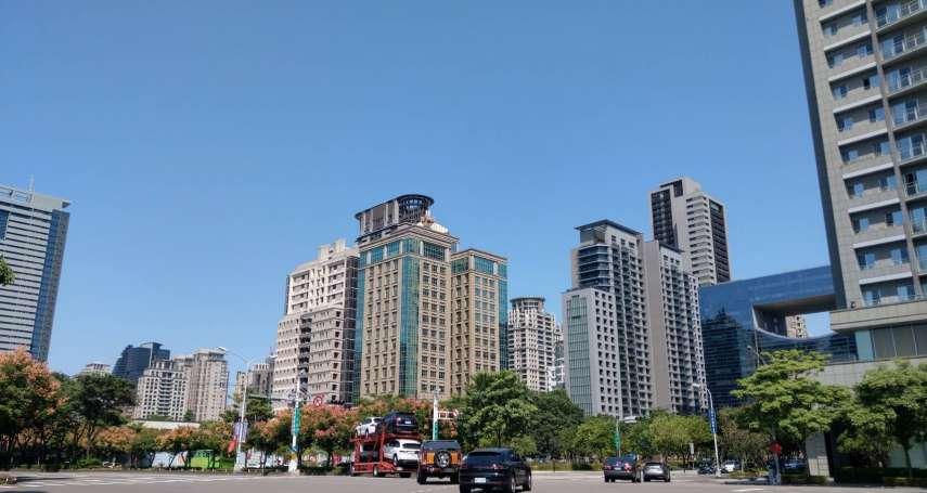 打擊空汙奏效 中市今年1至9月PM2.5 創新低