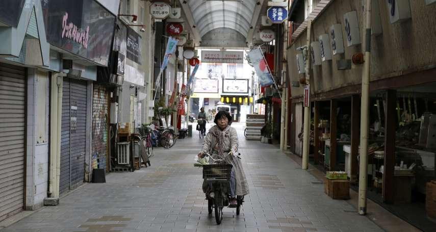 日本女性的從政困境:難以改變的「男主外,女主內」觀念,平權法制與政治環境也尚未成熟