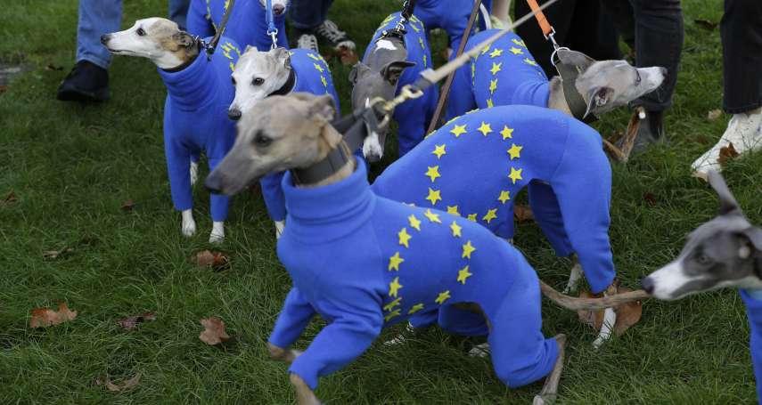 英國無協議脫歐會怎樣?DW:德國經濟將遭受嚴重打擊,一年損失百億歐元收入
