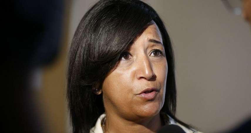 打破玻璃天花板!美國職棒權位最高的女性,紅襪的決策者:別再把我貼上「行政」標籤!