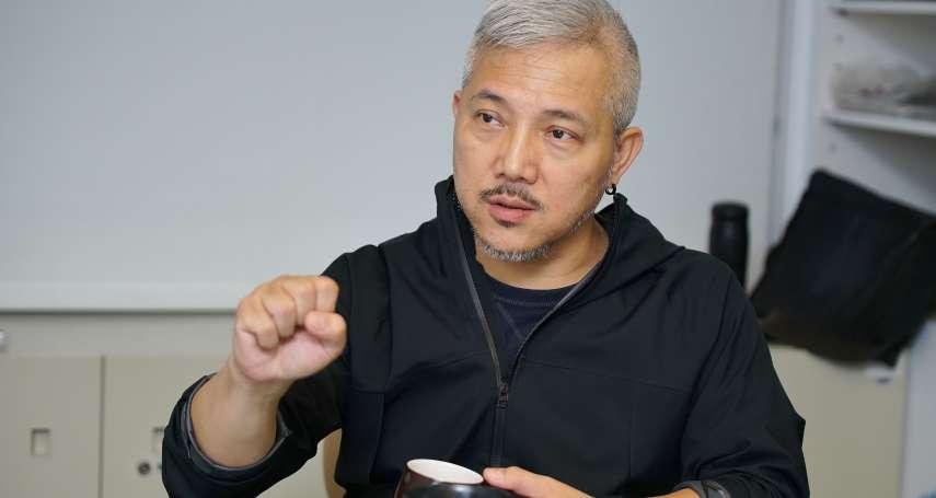 專訪》擊樂劇場《泥巴》用音樂譜出鄉土情懷 李小平:每個人都有不同的能量、方式關愛台灣