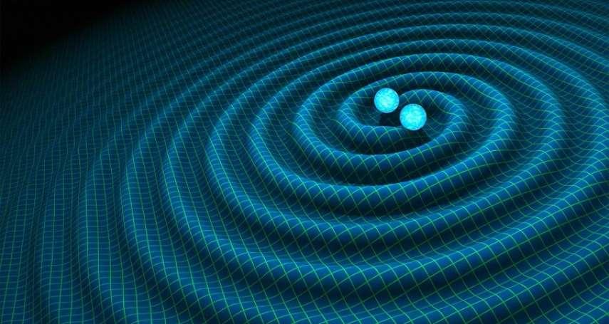 重力波到底是什麼?很重要嗎?精美圖解與模擬影片讓你秒懂科學家如何測量重力波