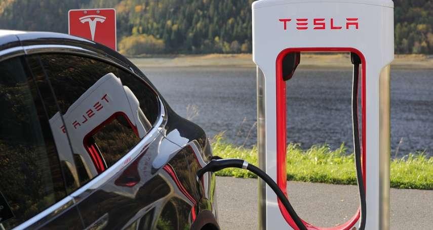 全世界最大的儲能系統,竟不是Tesla的鋰電池儲能廠!專家揭儲能電池產業現況