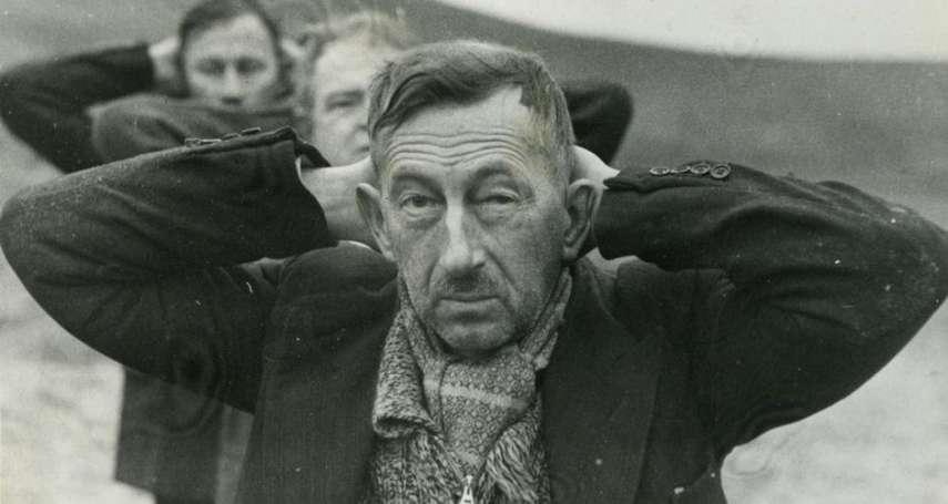 他參與屠殺了350名無辜平民,他是納粹軍官,但他卻終身逍遙法外!