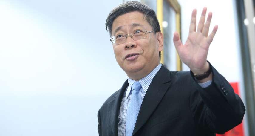 會李文輝不談雙城 柯文哲:歡迎到台灣旅遊
