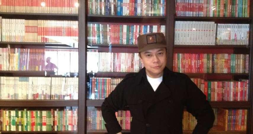 2019年紅到不行的台灣作家是他們!蔡康永新書銷量稱霸中港台、龍應台兩岸三地都超人氣