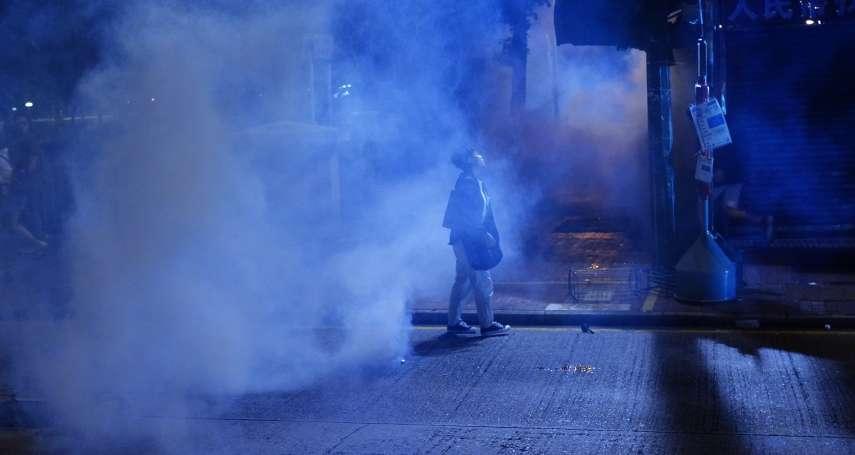 反送中拖垮香港經濟「比SARS還可怕」?BBC數據打臉:抗爭對經濟影響有限
