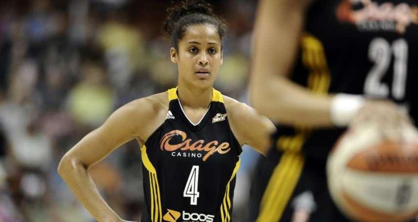 產後憂鬱得不到支持還被譏「落跑」,WNBA球星發文透露心聲:真的很不幸!