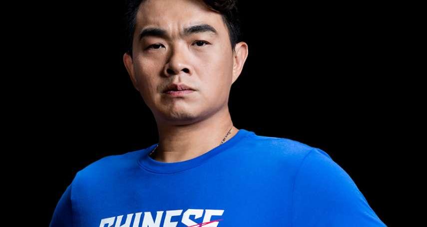 棒球》奧運6搶1教練團名單出爐 彭政閔、王建民雙雙入列