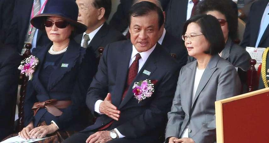 深受總統感動!洪恒珠不選了 將全力協助蔡英文連任