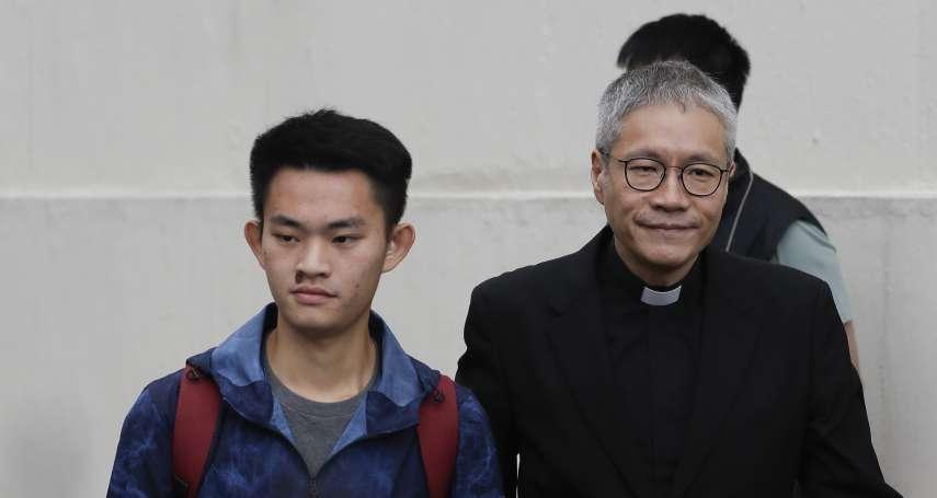 陳同佳案:殺害女友嫌犯擬十月赴台,台灣香港政府角力再現
