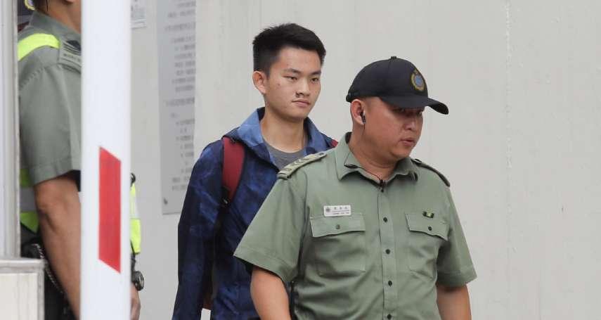 陳同佳案》香港警方未回應2點要求 與潘曉穎母親會面告吹