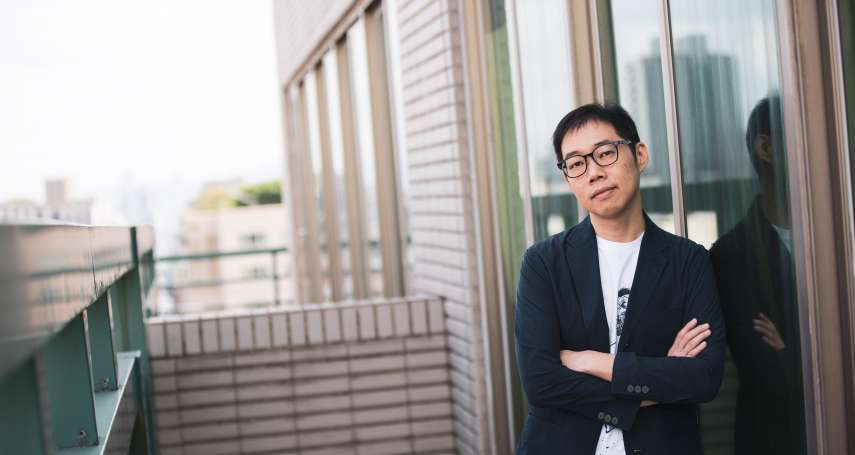 人擺第一,電影第二 專訪《夕霧花園》導演林書宇:從跨國合作看見專業