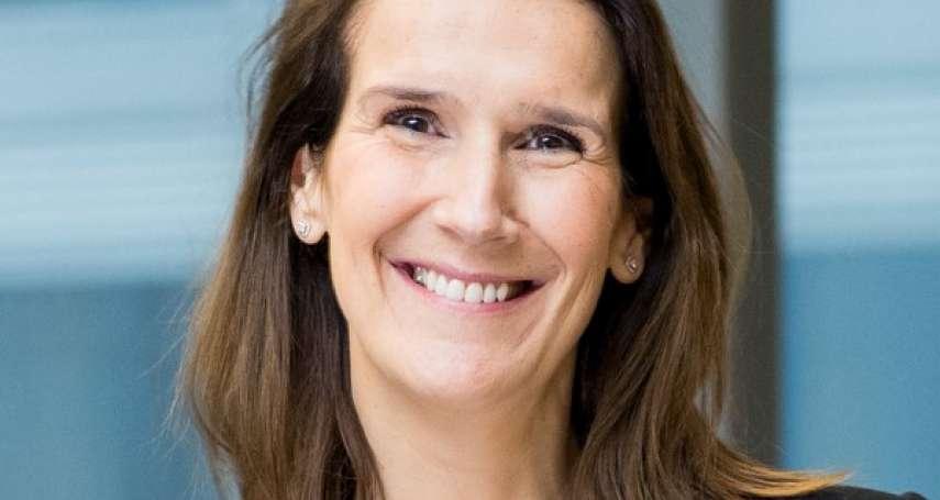 歐洲的女力時代!比利時任命史上首位女總理 前預算大臣威爾姆斯將領導看守內閣