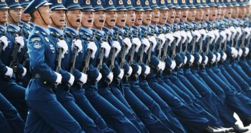 假如明天北京武力犯台,美國能贏嗎?美前議長金瑞契:中俄戰略結盟,美軍就麻煩了