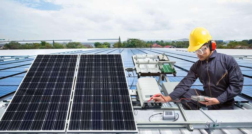 永豐挺太陽光電 全台攜手3,000電廠