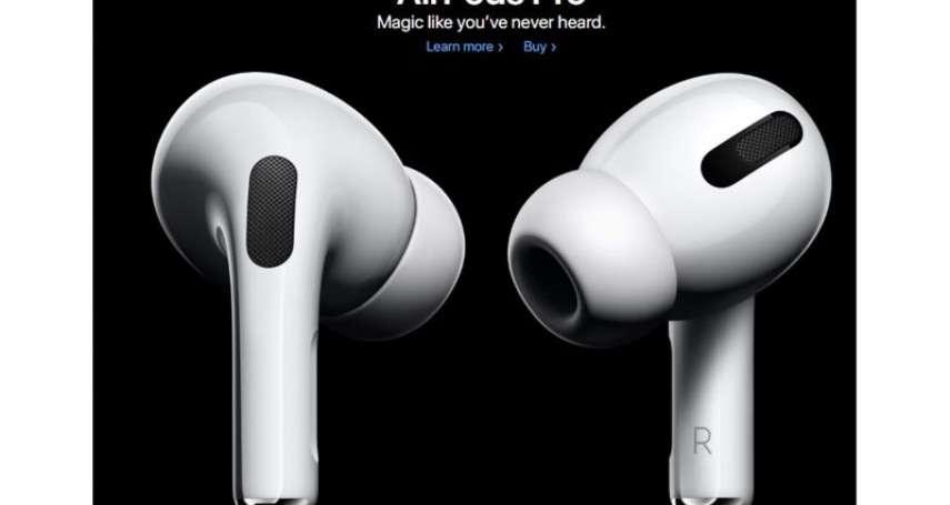 明天頭條》Apple不說但默默在做的事:iPhone滯銷?把Airpods賣貴一點就好!