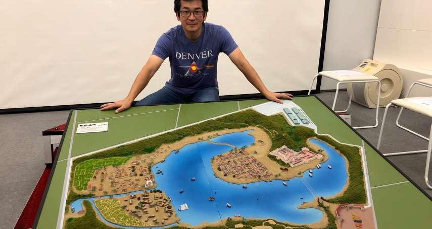 環球算什麼、不用迪士尼,台灣人需要「不一樣」樂園!耗資20億,魏德聖想在台南蓋樂園