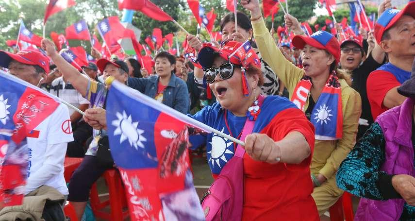 「幾千個家庭被撕裂」 溫朗東批韓國瑜:運用邪教語言煽惑群眾的教主
